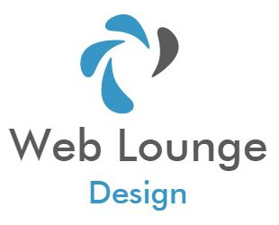 Web Lounge Design Logo