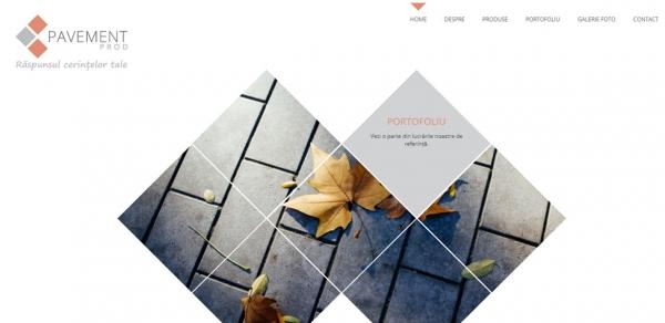 Pavement Prod Web Lounge