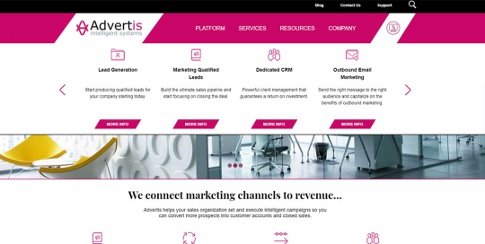 advertis-web-services