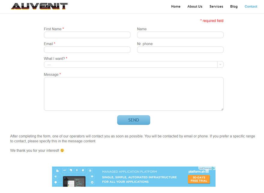 auvenit.ro-web-design