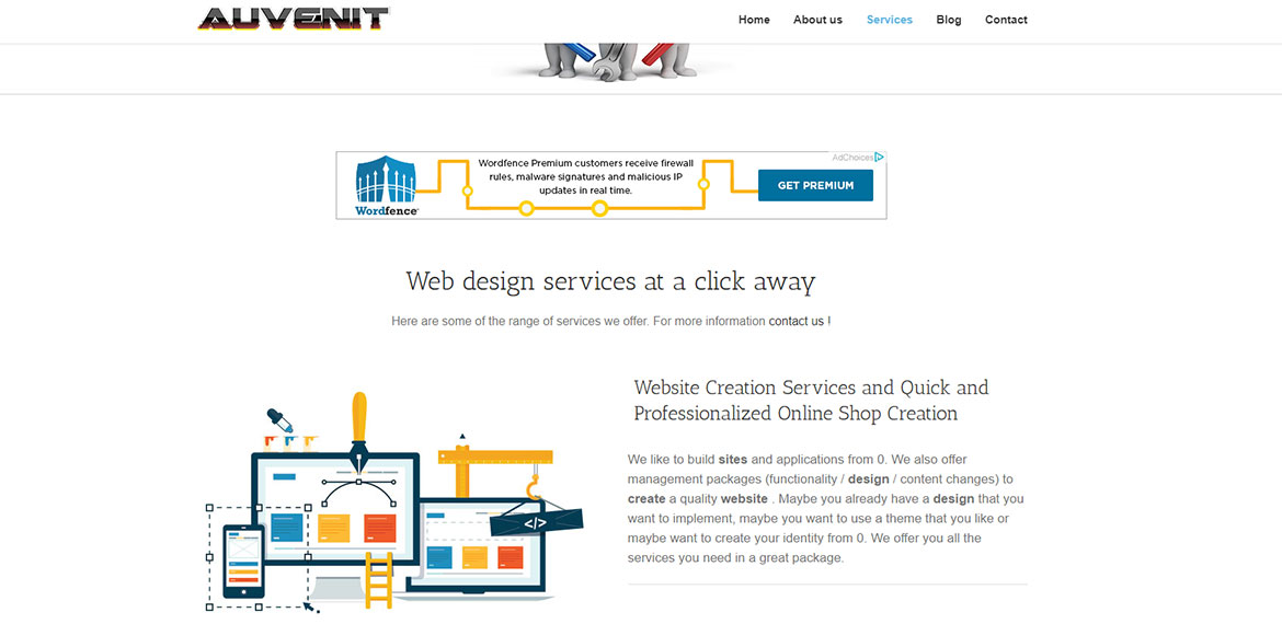 auvenit.ro-web-development