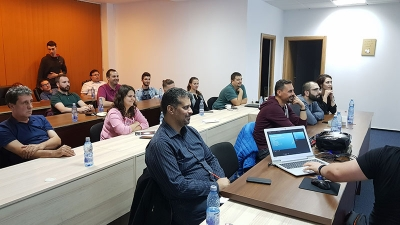 Constanta WordPress Meetup
